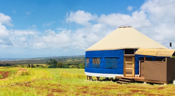 Home Ohana Yurts Keep an eye out for free delivery and upgrades as that is where a lot of the extra costs come in when. home ohana yurts
