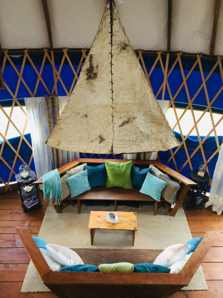 Yurt Furniture