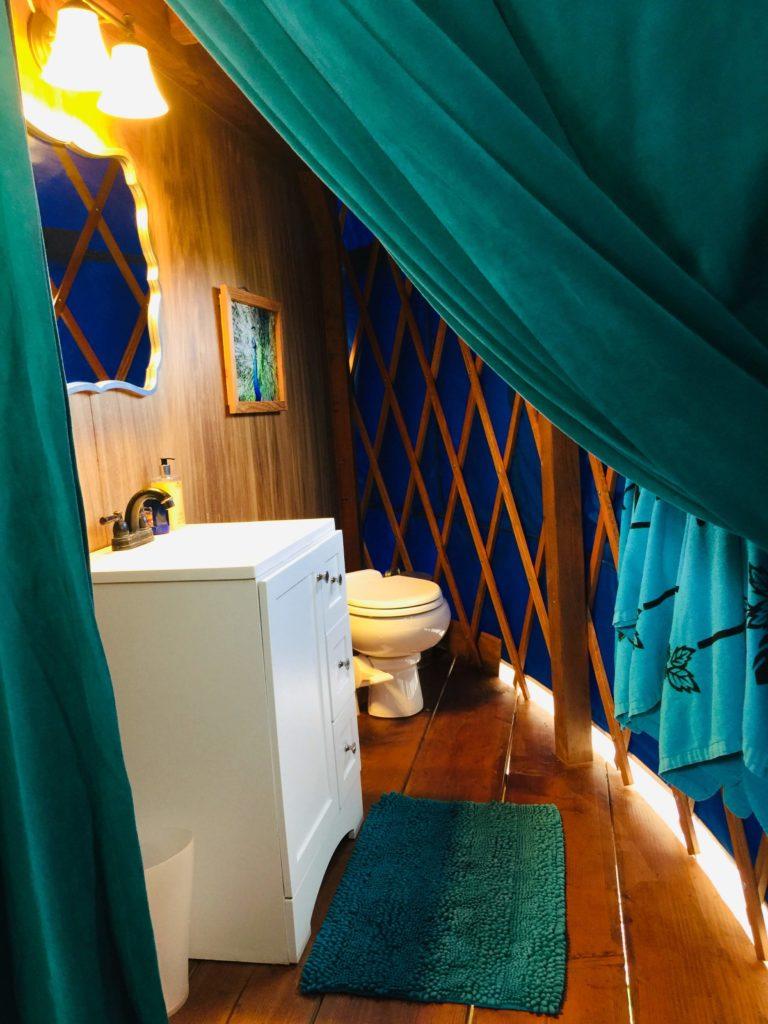 Yurt 30 foot